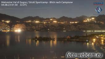 Malcesine (Lake Garda) Malcesine (Lake Garda) 58 minutes ago