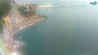 Webcam Vietri sul Mare