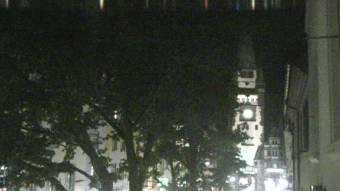 Webcam Freiburg