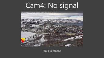 Webcam Kirkenes