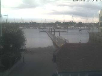 Webcam Brightlingsea