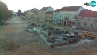Webcam Koprivnica