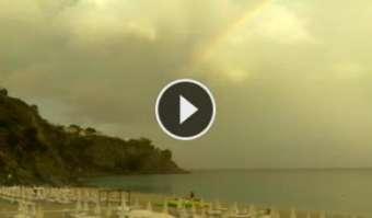 Caminia Bay