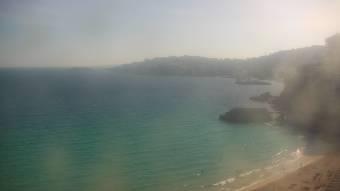 Webcam Cala Romantica (Mallorca)