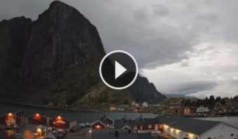 Hamnøy Hamnøy 49 minutes ago