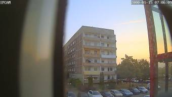Webcam Lipsia