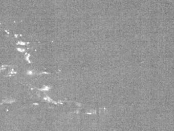 View onto Saalbach