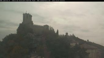 Webcam San Marino