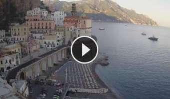Webcam Atrani