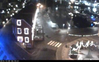 Webcam Tórshavn