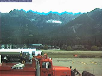 Webcam Fairmont Hot Springs