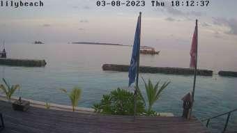 Huvahendhoo (Ari Atoll) Huvahendhoo (Ari Atoll) 39 minutes ago