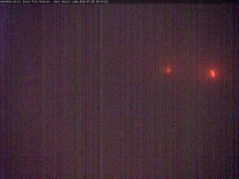 Webcam South Pole