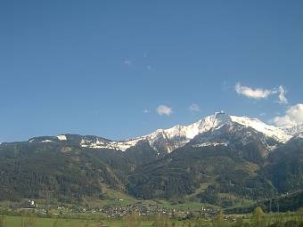 Webcam, Wetter, Appartement Kaprun