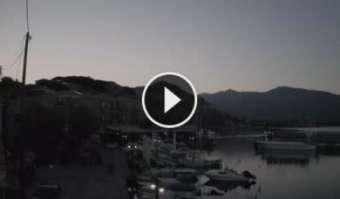 Webcam Míthymna (Lesbo)