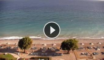 Webcam Ialisos (Rhodes)