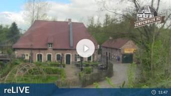 Webcam Sint-Joris-Winge