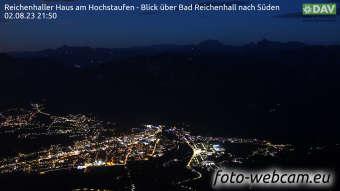 Bad Reichenhall 22 minutes ago