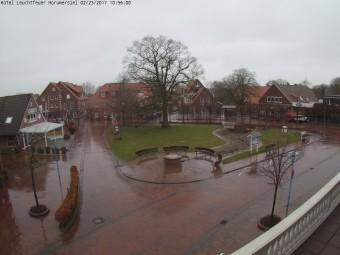 Wetter In Horumersiel
