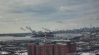 Webcam Bronx, New York