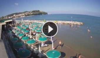 Beach of Agropoli