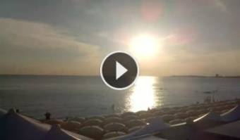 Livestream Beach of Gallipoli
