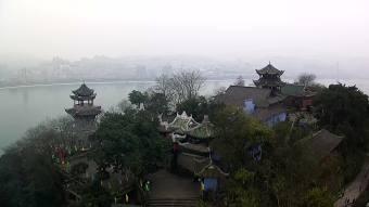 Webcam Fengdu