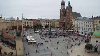 Webcam Cracovia