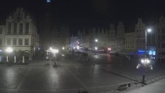 Webcam Wroclaw