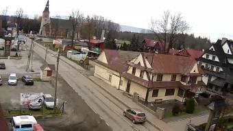Webcam Białka Tatrzańska
