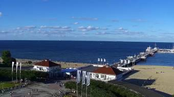 Webcam Sopot