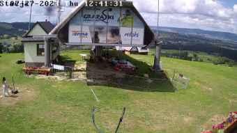 Czarna Góra 59 minutes ago