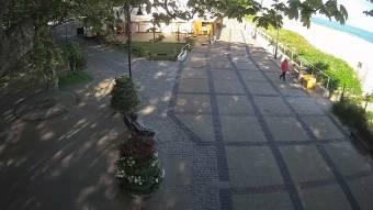 Webcam Ustka