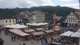 Webcam Kazimierz Dolny