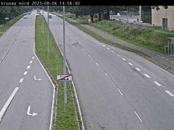 Webcam Kruså