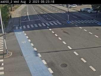 Webcam Aabenraa