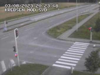 Webcam Skalborg