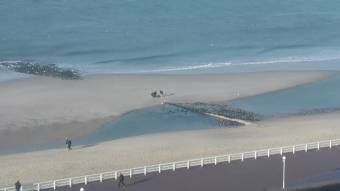 Webcam Westerland (Sylt)