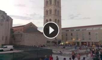 Livestream Roman Forum