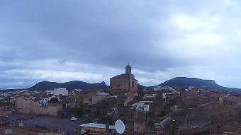 Webcam Llucmajor (Majorca)