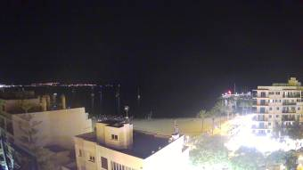 Webcam Can Pastilla (Mallorca)