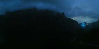Webcam Wolkenstein in Gröden