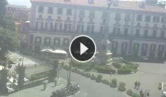 Webcam Naples