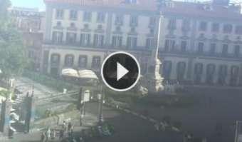 Neapel Neapel vor 45 Minuten