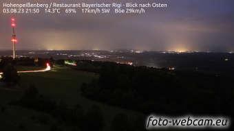 Hohenpeißenberg Hohenpeißenberg 25 minutes ago
