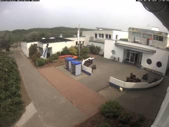 Webcam Borkum