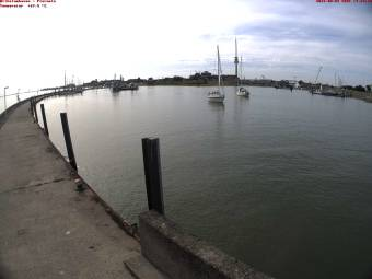 Webcam Wilhelmshaven