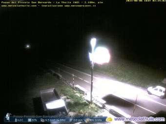 Little St Bernard Pass Little St Bernard Pass 26 minutes ago