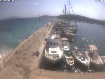 Webcam Martinšćica (Cres)