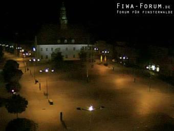 Webcam Finsterwalde